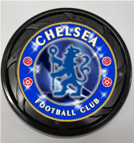 WHEELCHAIR & POWERCHAIR Personalised Spoke Guards FOOTBALL TEAM Design 2